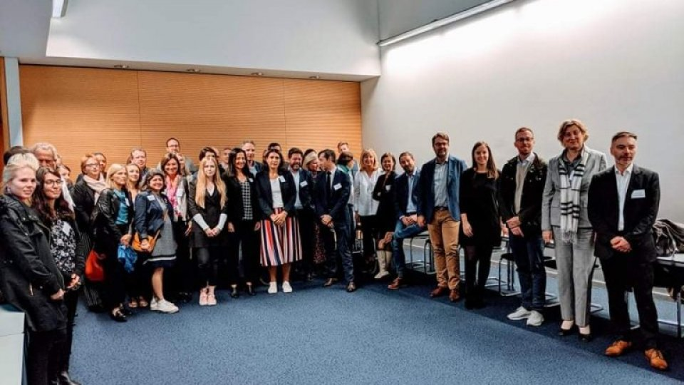 Luxembourg's Digital Skills Coalition members